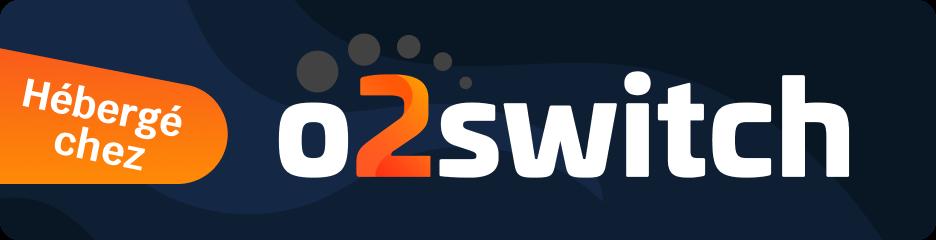 YelloWeb Marine est hébergé par O2switch